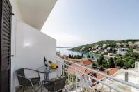 Apartment Ana & Mia - Apartman s 2 spavaće sobe i pogledom na more - Stari Grad