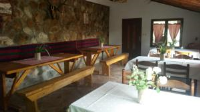 Country House Peace - Trokrevetna soba s vlastitom kupaonicom - Sobe Jezera