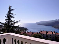 Apartments Greenhouse - Two-Bedroom Apartment with Terrace - Apartments Rabac