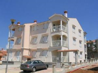 Apartment Besic III - Appartement 2 Chambres - Appartements Porec