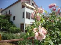 Apartments Rubinić - Apartment mit Meerblick - Ferienwohnung Jelsa