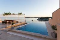 Apartments Franceska - Studio avec Terrasse et Vue sur la Mer - Mokosica