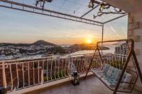 Apartment Magical Sunset Place - Apartment mit 3 Schlafzimmern, einem Balkon und Meerblick - Ist