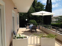 Apartment Sara - Apartment mit Terrasse - Crikvenica
