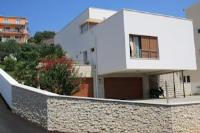 Studio Lusajo - Studio s balkonom i pogledom na more - Apartmani Seget Vranjica