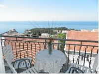 Apartment Mare - One-Bedroom Apartment with Balcony and Sea View - dubrovnik apartment old city