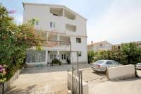 Apartments Marika - Studio s balkonom i pogledom na more - Apartmani Stanici