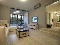 Apartment City - Apartman s 2 spavaće sobe - booking.com pula