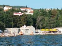 Apartment Elena - Apartment mit Meerblick - Ferienwohnung Dramalj