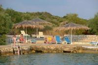 Holiday Park Mandrice - Bungalov - na plaži - Kuce Umag
