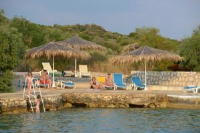 Holiday Park Mandrice - Bungalow - Beach Front - Houses Mandre