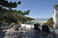 Two-Bedroom Holiday home in Braca Trinajstica - Maison de Vacances 2 Chambres - Vrbnik