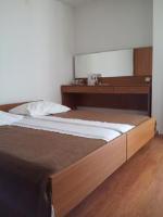 Guest House Vukušić - Dvokrevetna soba s bračnim krevetom - Sobe Crikvenica