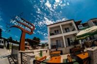 Hostel Step - Apartment mit 2 Schlafzimmern - booking.com pula