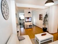 Apartments Juraj - Apartment mit 1 Schlafzimmer - Ferienwohnung Petrcane