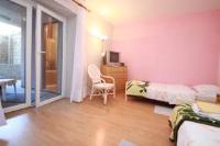 Room City Centre - Soba Economy s 2 odvojena kreveta i vlastitom kupaonicom - Sobe Pula