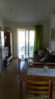 Apartment Gušćić - Dvokrevetna soba s bračnim krevetom ili s 2 odvojena kreveta - Palit