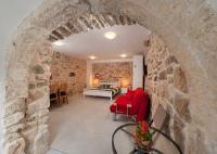 Apartments Marta - Studio with Sofa Bed - Baska Voda