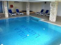 Villa Luciana - Superior apartman s 4 spavaće sobe (8 odraslih osoba)- Depandansa - Apartmani Seget Donji