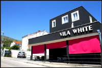 Villa White - Dvokrevetna soba s bračnim krevetom - Sobe Trogir
