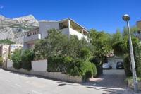 Apartment Silvana Makarska - Apartman s 1 spavaćom sobom - Makarska