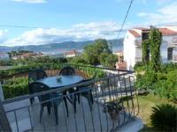 Apartments Zdravka Slatine - Apartment with Terrace - Apartments Slatine