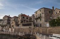 Guest House Marina - Apartman s pogledom na more - Komiza