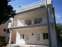 Apartment Villa Nikola - Apartment mit Blick auf die Berge - Blace
