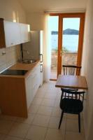 Studio Apartment Portal - Apartment with Sea View - Apartments Sibenik