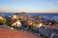 Apartments Ragusa Palace - Apartment with Sea View - dubrovnik apartment old city