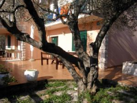 Apartments Jobst - Comfort One-Bedroom Apartment with Terrace - Vela Luka