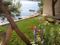 Apartments Katica - Apartment mit 2 Schlafzimmern, einem Balkon und Meerblick - Ferienwohnung Klek