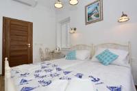 Domenik House - Deluxe Dreibettzimmer - Haus Zadar