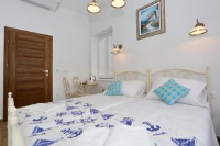 Domenik House - Chambre Triple de Luxe - Maisons Zadar