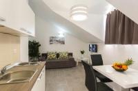 Sky Guest House - Apartman s 1 spavaćom sobom - Cavtat