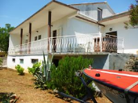 Apartments Vedrana - Studio avec Balcon - Appartements Starigrad