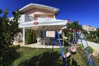 Apartments Tea - Apartment mit 1 Schlafzimmer und Terrasse - Ferienwohnung Kozino