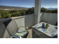 Apartments Atena Posedarje - Apartman s 2 spavaće sobe i balkonom - Posedarje