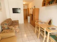 Apartmani Matti - One-Bedroom Apartment with Balcony - Novalja