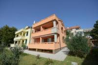 Apartments Creska - Apartman s 1 spavaćom sobom s balkonom - Apartmani Baska Voda