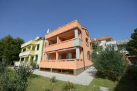 Apartments Creska - One-Bedroom Apartment with Balcony - Baska
