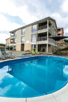 Bayview Apartments - Apartman s 2 spavaće sobe i pogledom na more - Sobe Cizici