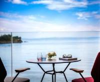 Design Hotel Navis - Superior soba s king size krevetom - Sobe Opatija