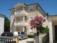 Apartment Leida 2 - Apartman s pogledom na vrt - Apartmani Soline
