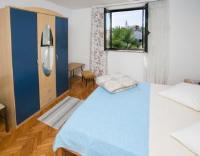 Apartment Ivan - Apartment mit 2 Schlafzimmern - Ferienwohnung Funtana