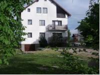 Rooms Veronika - Twin Room with Balcony - Grabovac