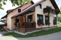 Guest Accommodation Marko Kesić - Dreibettzimmer mit Balkon - Zimmer Grabovac
