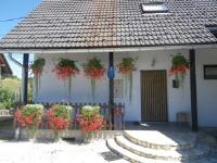 Rooms Family Luketić - Chambre Double - Rastovaca