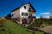 Apartments Tratinčica - Apartman s 1 spavaćom sobom - Plitvica Selo