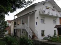 Apartments Matijevic - Studio (2 Erwachsene) - Ferienwohnung Grabovac